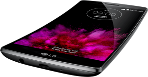 Designul unui smartphone atinge noi limite cu telefonul LG G Flex 2