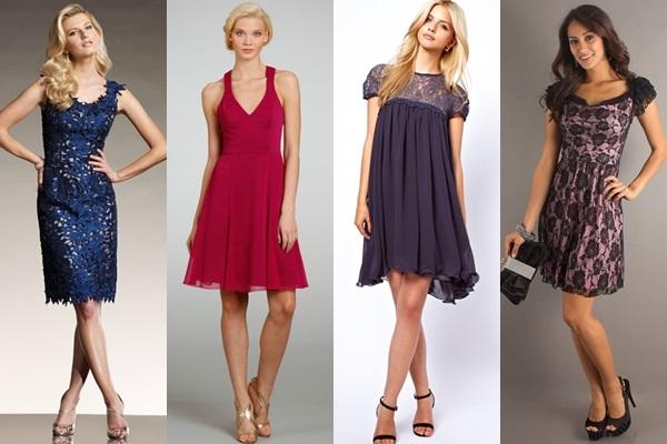 Ce trebuie sa stii cand iti alegi rochia de seara?