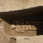 Mormintele romane de pe Dealul Furcilor
