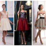 Cum sa imi aleg rochia de banchet?