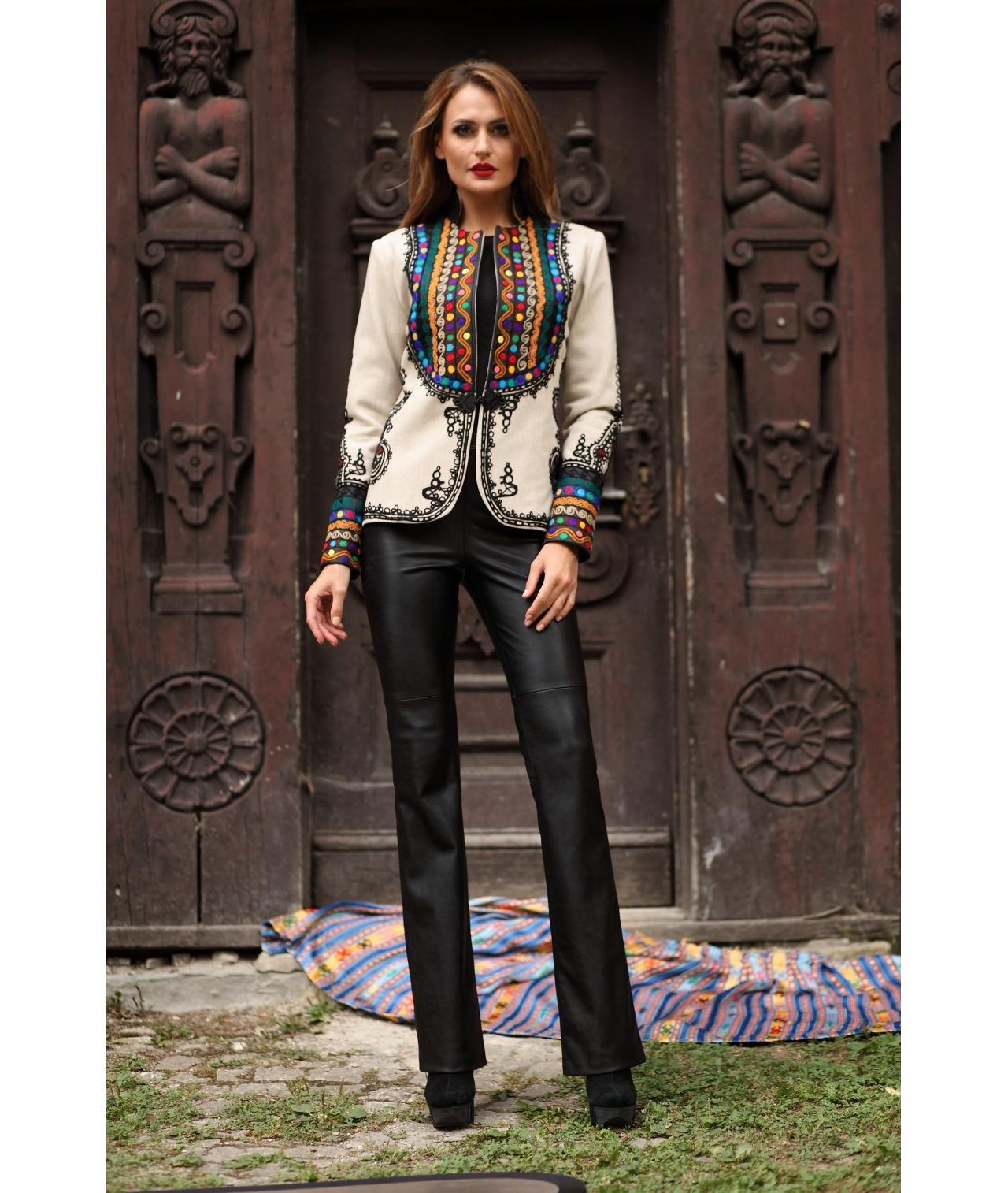 Tu stii sa iti alegi paltonul in functie de ten si culoarea parului?