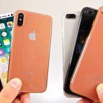 Ce spun utilizatorii despre iPhone 8?
