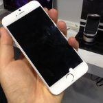 Probleme ale ecranului pentru iPhone 6s