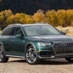 Audi Allroad – ce sa faci cand ti se strica masina?