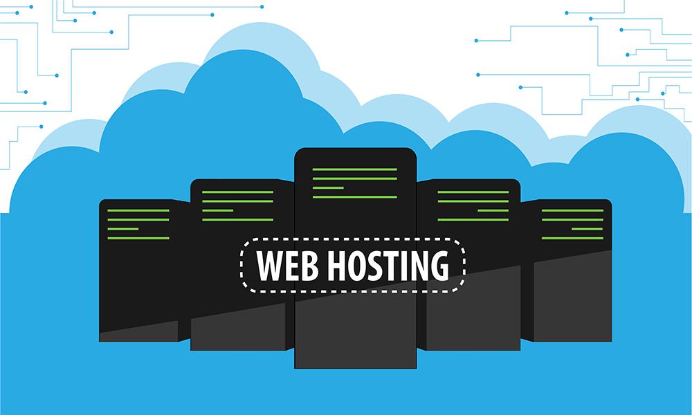 Care sunt cele mai cunoscute 3 tipuri de web hosting?