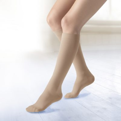 Ce rol au ciorapii de compresie?