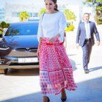 Imbina traditionalul cu modernul in vestimentatie!
