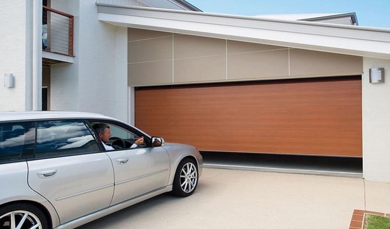 Care sunt beneficiile usilor de garaj automate?