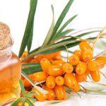 Beneficii pentru sanatate ale uleiului de catina