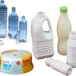 Dezavantajele plasticului traditional