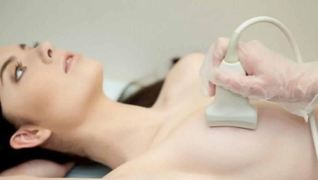 Tot ce trebuie sa stim despre o ecografie mamara