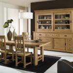 Avantajele mobilierului din lemn masiv