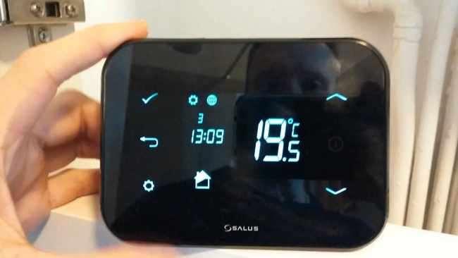 Exista motive intemeiate pentru a alege un termostat inteligent?