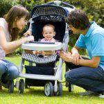 Descopera secretul alegerii caruciorului perfect pentru copilul tau