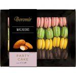 Cine a inventat Macarons?